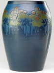 Value of Marblehead Vase with Flowers